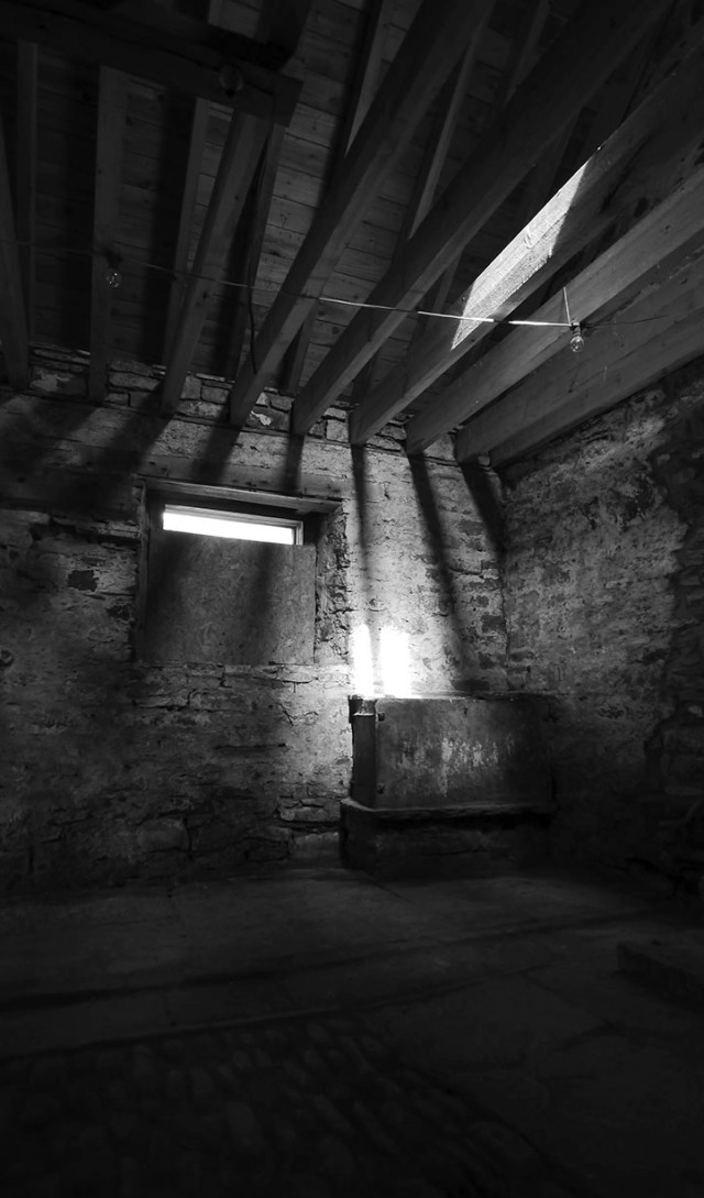Byre_Light Study 5